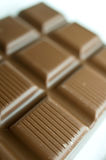 Chocolate tablet Royalty Free Stock Photography