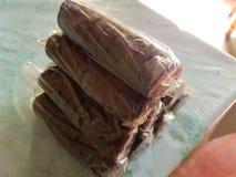 Chocolate Tableya Imagen de archivo libre de regalías