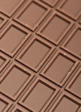 chocolate tile Royalty Free Stock Photos