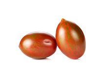 Chocolate Tomato or Brown color tomato Royalty Free Stock Photos