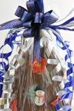 Chocolate tree Stock Photography