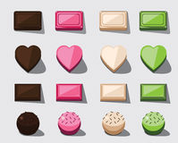 Chocolate Vector Stock Photos