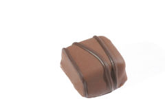 Chocolate2 isolado Imagem de Stock