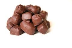 Chocolates Imagens de Stock Royalty Free