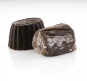 chocolates Fotografia de Stock