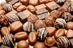 Free Chocolates Stock Photo - 14897940