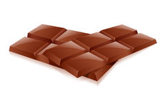 Chocolates Stock Photos