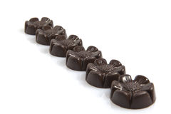 Free Chocolates Stock Image - 18908481