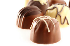 Free Chocolates Royalty Free Stock Photos - 2472578