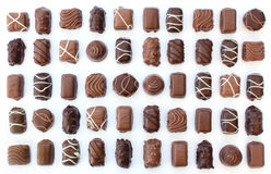Free Chocolates Stock Image - 29778361