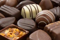 Free Chocolates Royalty Free Stock Image - 47793016