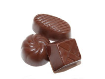 Chocolates: Fotos de Stock
