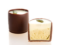 Chocolates. Royalty Free Stock Images