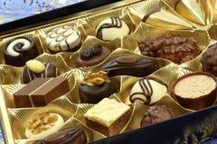 Free Chocolates Stock Photos - 9102763