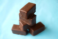 Chocolates Stock Photography