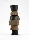 Chocolates clasificados. Foto de archivo
