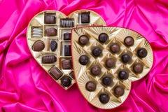 Chocolates Royalty Free Stock Photo