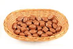 Chocolates Stock Image
