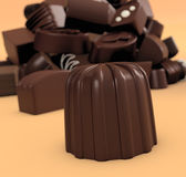 Chocolates Royalty Free Stock Images