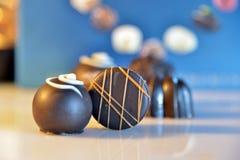 Chocolates Royalty Free Stock Image