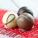 Chocolates Royalty Free Stock Images