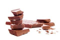 Chocolatte Royalty Free Stock Photos
