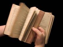 choctaw στροφή διαθηκών σελίδων στοκ φωτογραφία με δικαίωμα ελεύθερης χρήσης
