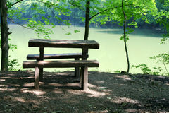 chodź usiądź cud Fotografia Royalty Free