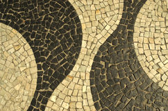 Chodniczek Rio De Janeiro Zdjęcia Stock
