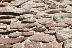 chodnik tła kamienia konsystencja Zdjęcie Royalty Free
