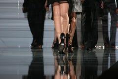 chodzenie mirrow Zdjęcie Stock