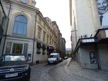 Chodzić wokoło Sztokholm Zdjęcie Stock