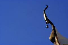 Chofa (nappa del cielo) Immagini Stock