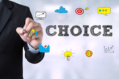 CHOICE Stock Images