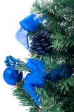 Choinki dekoracja Fotografia Stock
