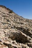 Choirokitia Cypern Arkivfoton