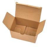 Choisissez le carton ouvert #2 photo stock