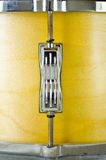 Choisissez le crochet du tambour de piège de contre-plaqué images stock