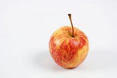 Choisissez une pomme rouge-jaune Image libre de droits