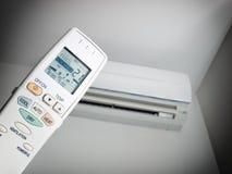 Choix de climatisation Images libres de droits