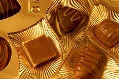 choklad Royaltyfri Foto