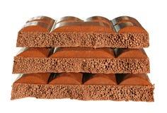 choklad Arkivbild