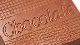 choklad Fotografering för Bildbyråer