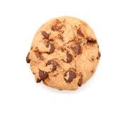 Choklad Chip Cookies Arkivfoton