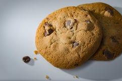 Choklad kaka Royaltyfri Bild