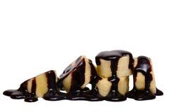 Chokladbanan arkivfoto
