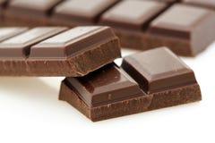 chokladdark Royaltyfri Bild