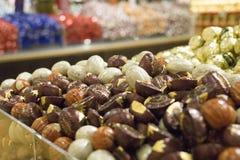 Choklader! Arkivbilder