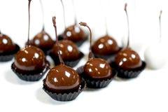 Chokladfabrik Royaltyfri Foto