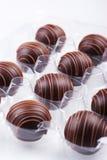 Chokladgodisar Royaltyfri Bild